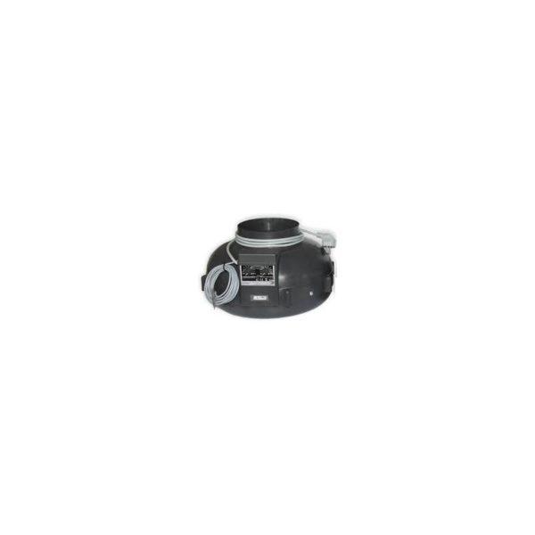 extracteur prima klima 160mm---thermostat/variateur