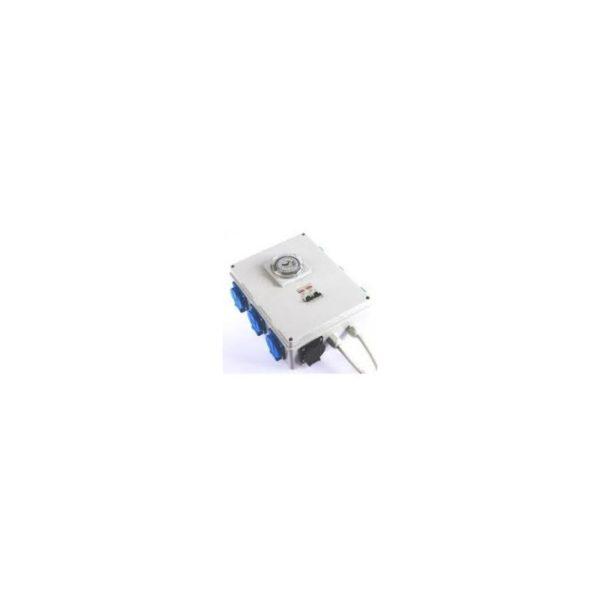 Voibox 6x600w 2x 10 Ampères