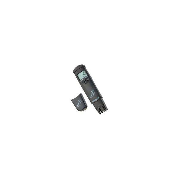 Appareil de mesure de poche pH/EC/TDS/°C Hanna