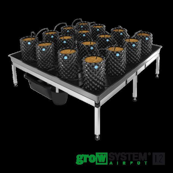 Grow System Airpot 1.2