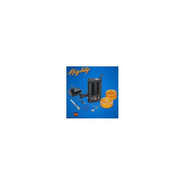 Mighty Storz & Bickel (nouvelle version) 20% de batterie en plus