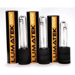 Lumatek ampoule HPS- 250W