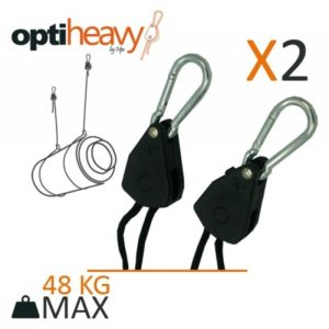 Opti Heavy max 68kg