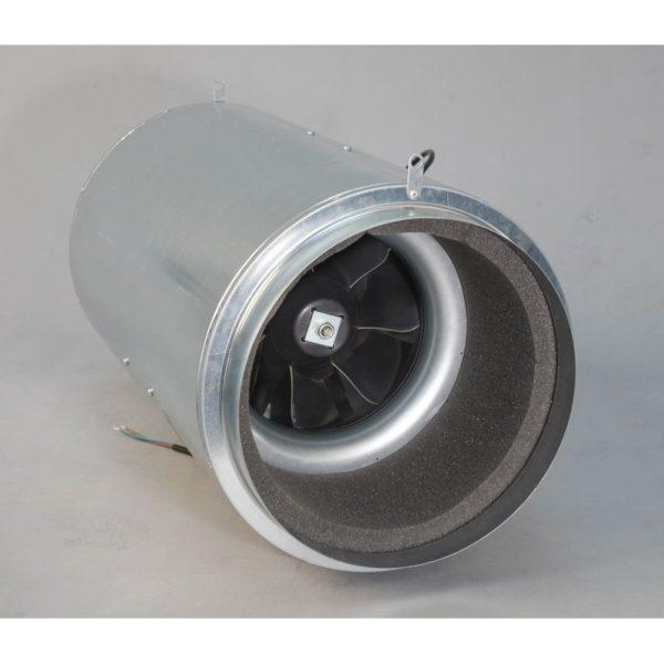 ISO-Max 1480m3/h Ø250mm