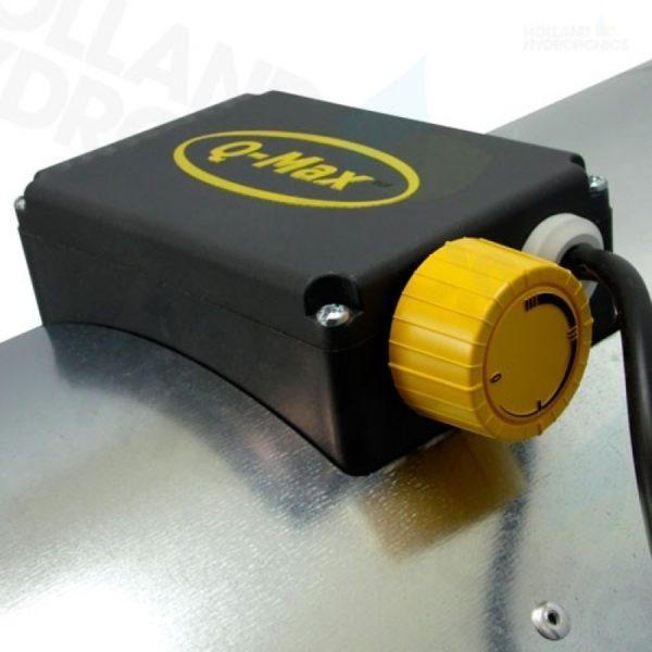 Q-Max AC 1120m3/h Ø200mm 3-Speed