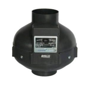 PrimaKlima 125mm/2 vitesse- 220-360m3/h
