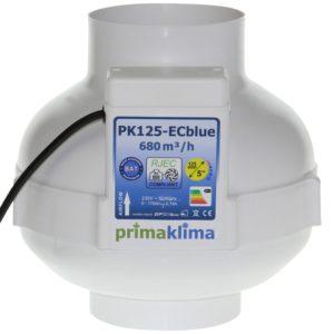 Prima Klima EC Blue 680m3/h Ø125mm