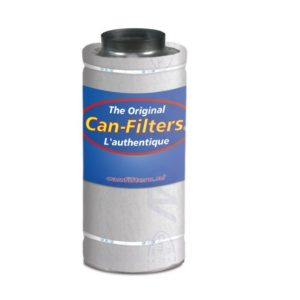 Can-Filters 1400m3/h Original / Ø200mm / Can100BFT