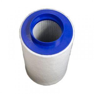 CarbonActive Filter Standard 400m3/h Ø125mm