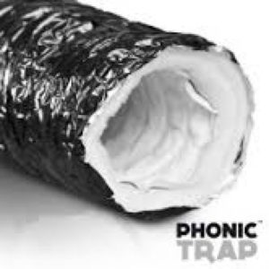 Phonictrap 10m , Diametre 160mm
