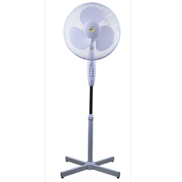 Ventilateur sur pied, 40cm