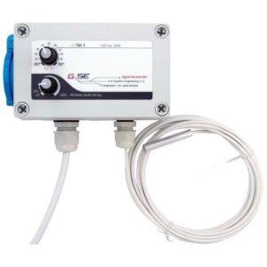 GSE Contrôleur de température - Extracteur 1x600w