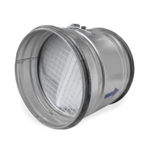 Duct Filter OFK Ø400mm
