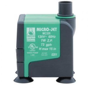 Pompe MC 320, 320l/h