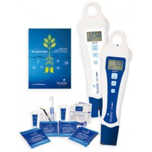 Grower's Toolbox Bluelab