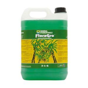 FloraGro 5l GHE