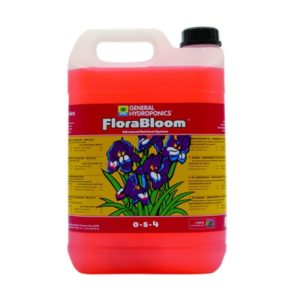 FloraBloom 5l GHE