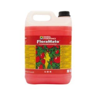 MatoFlora 5l GHE