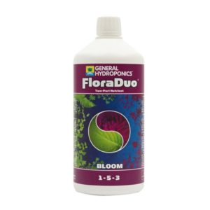 FloraDuo Bloom 1L GHE