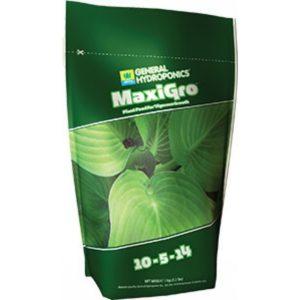MaxiGro 1kg GHE