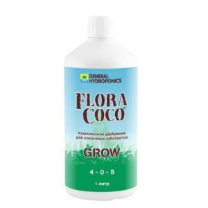 FloraCoco Grow 1L GHE