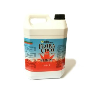 FloraCoco Bloom 5L GHE