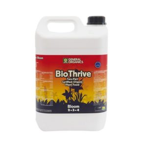 GO BioThrive Bloom 5l GHE