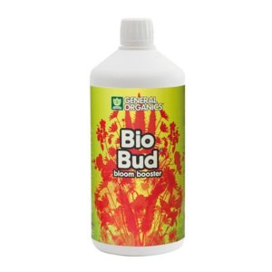GO Bio Bud 1l GHE