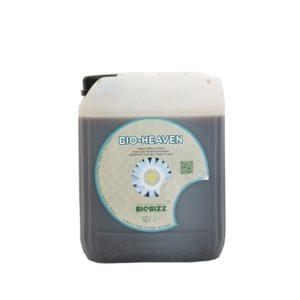BioHeaven (energy booster) 5l BioBizz