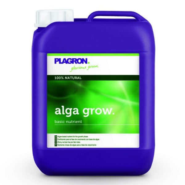 Alga Grow 5l., Plagron