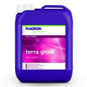 Terra Grow 10l., Plagron