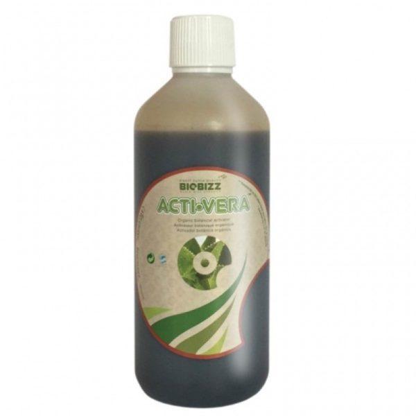 Acti-Vera BioBizz, 0.5l