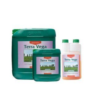 Terra Vega, 10l Canna