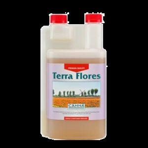 Terra Flores, 1l Canna