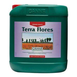 Terra Flores, 5l Canna