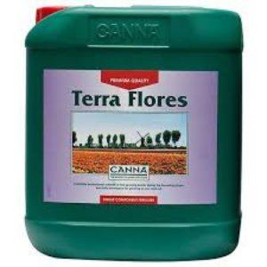 Terra Flores, 10l Canna
