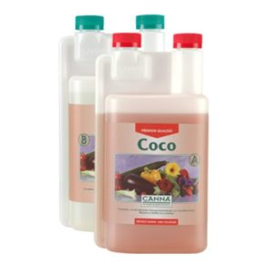Coco A+B, 2x1l Canna