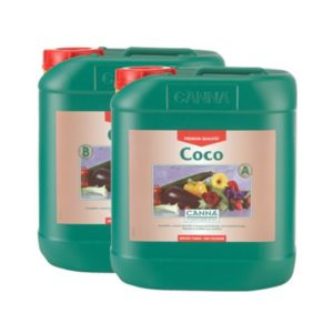 Coco A+B, 2x5l Canna