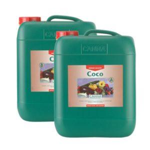 Coco A+B, 2x10l Canna