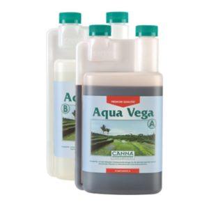 Aqua Vega A+B, 2x1l Canna