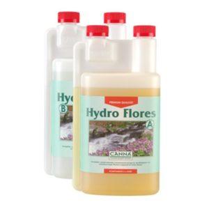 Hydro Flores A+B, 2x1l Canna