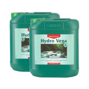 Hydro Vega A+B, 2x5l Canna