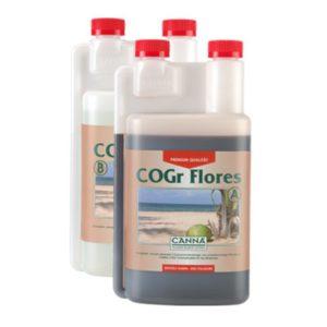 CoGr Flores A+B, 2x1l Canna