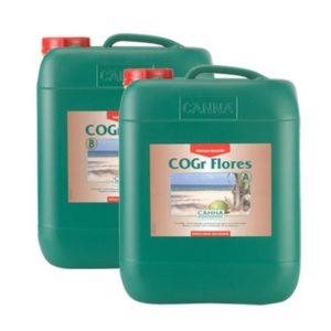 CoGr Flores A+B, 2x10l Canna