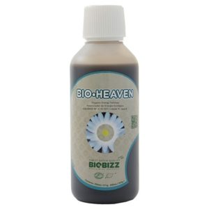 BioHeaven (energy booster) 250ml BioBizz