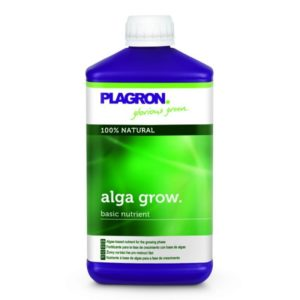 Alga Grow 1l., Plagron
