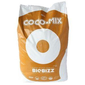 Coco-Mix, Biobizz 50l., 1 palette 65pces, 15.--