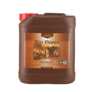 BioFlores, 5l Canna