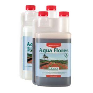 Aqua Flores A+B, 2x1l Canna