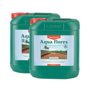 Aqua Flores A+B, 2x5l Canna